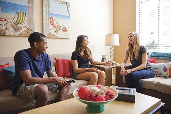 A Smarter College Housing Option